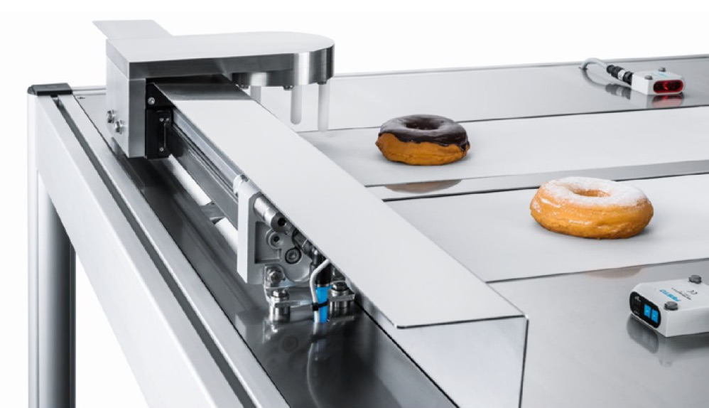 Lower the Risk of Food Recalls with Pneumatic Systems Audits and Upgrades